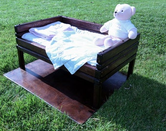 Baby Bed Etsy