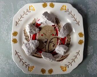 Pumice Pouch - Chinchilla/Rat/Degu/Rabbit/Guinea Pig Treats