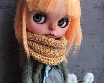 Blythe doll (Polly)