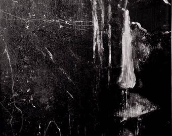MyArt Abstraktion Malerei  Kunst