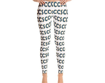 CCCS Leggings