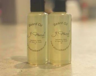J. Marcel Beard Company | Beard Oil