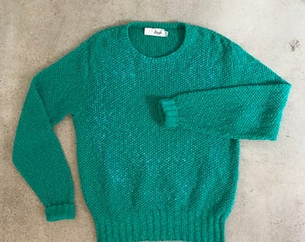 Vintage Pringle Of Scotland Sweater