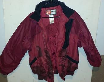 Florida State Seminoles vintage jacket