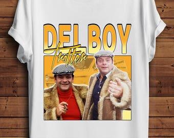 Delboy Trotter T Shirt