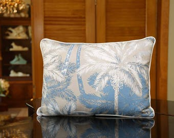 Gorgeous Decorative  linen pillow