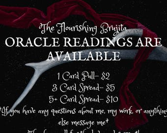 Archangel and Goddess Readings