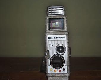 Bell & Howell Sunometer 319 Camera