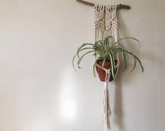Small Plant Hanger No. 2c