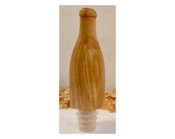 Wine Bottle Bottle Stopper