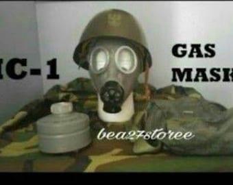 NEW MC1 GAS MASK