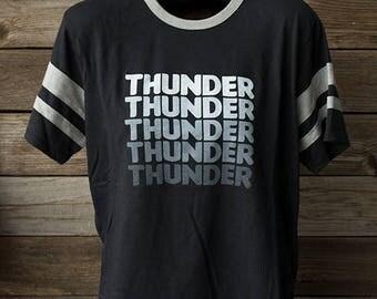 Thunder Thunder Thunder!