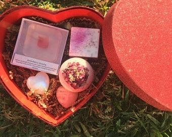 Large Valentine's Day Box