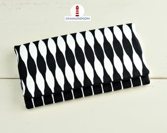 Mobile phone case-custom made-graphic fabric