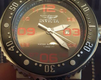 Invicta Mens Prodiver 21520 Watch