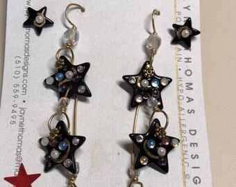 Jayne Thomas Designs Earring Set