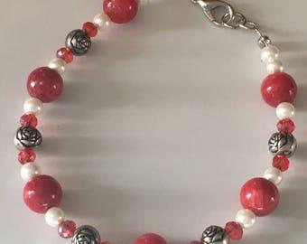 """B3 7&1/4"""" bracelet"""