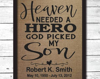 son memorial, son memorial gift, in memory gifts, in memory of, sympathy gift, sympathy gift for mother, sympathy gift for father, M20