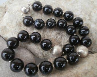 Strips Onyx chain 16 mm #405