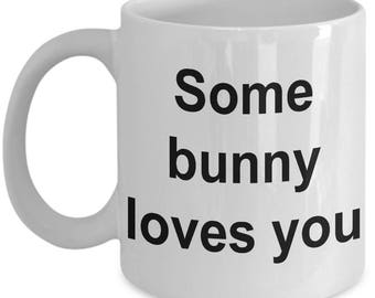 Easter gift ideas etsy easter coffee mug hoopy easter easter baby gift easter gift ideas easter negle Gallery