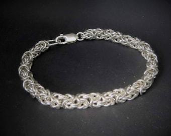 Byzantine bracelet