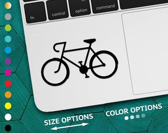 Bicycle Stickers Etsy - Bike graphics stickers imagesstickers on bike sticker creations