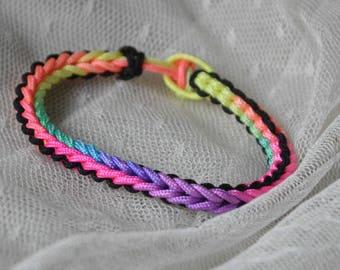 """""""sunset"""" bracelet"""