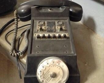 Standard telephone vintage