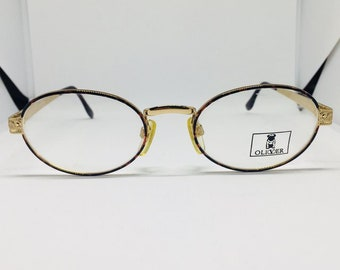 Oliver by Valentino rare eyeglasses