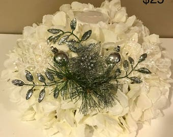 Handmade Wreaths and Centerpieces