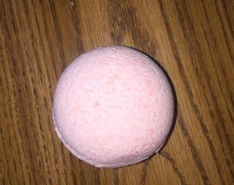 Large Cherry Blossom Bath Bomb!