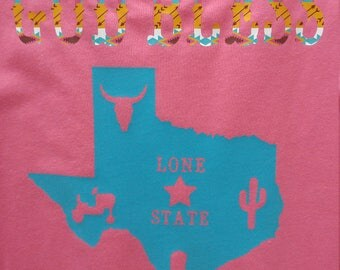 God bless the Lone Star State