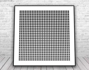 Air Vent - Digital printable art