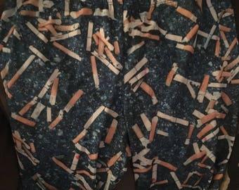 LIP SERVICE cigarette stretch leggings