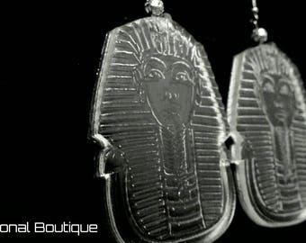 Large Pharaoh Earrings