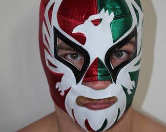 Lucha Libre Mask Mexico