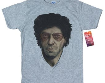 Lou Reed T shirt