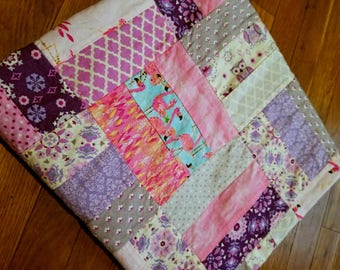Made-to-Order Baby Quilt