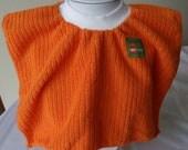 Baby Bib - Pullover Microfiber Towel Bib - Baby Shower Gift