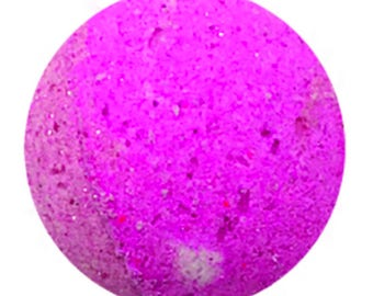 Large Bubblegum Bath Bomb 5 oz.