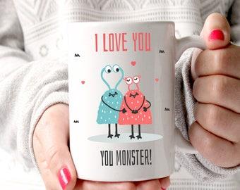 Valentines Day Anniversary Gift for Boyfriend Gift for Girlfriend