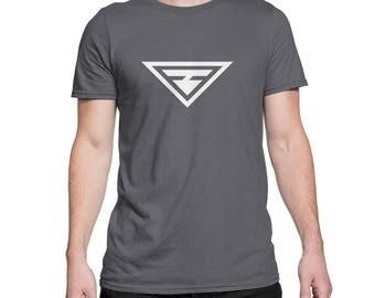 FACT goods Men's Hero 100% Cotton Short-Sleeve T-Shirt