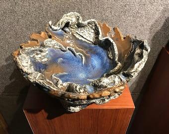 Centerpiece bowl.