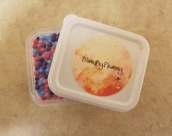 All Berries Yogurt