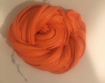 Carrot Butter Slime