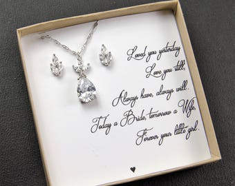 Mother of the Bride gift Mother in law wedding gift future mother in law gift wedding gift Mother of the Groom gift Mother in Law Gift