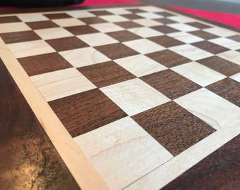 Handmade Chess Board