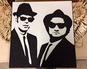 Cool Guys Art