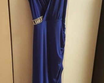 Laundry by Shelli Segal Evening Gown size 4