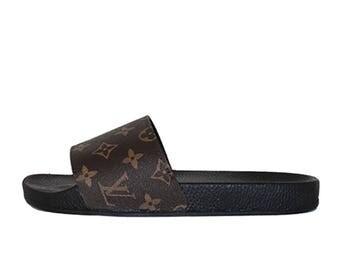 Louis Vuitton LV Slides